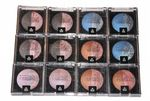 12 x Maybelline Eyestudio Eyeshadow | RRP £71 | Store Returns
